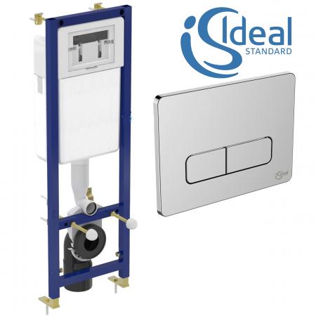 Sistem instalare cu rezervor WC Ideal Standard W370567 [2]