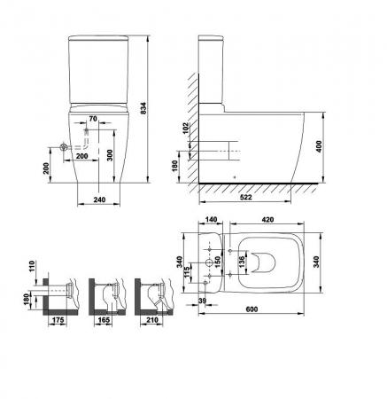 WC compact Gala Eos [1]