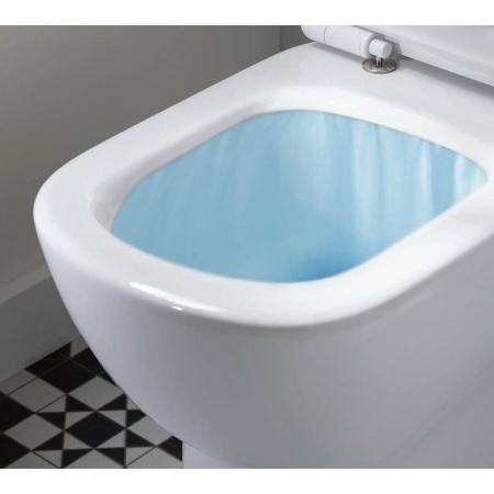WC stativ BTW Dea Aquablade [3]