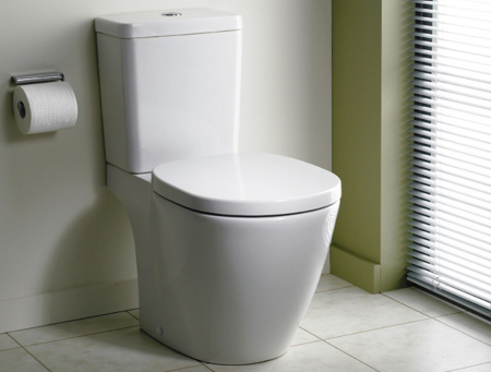 WC stativ Connect Ideal Standard E803601 [2]