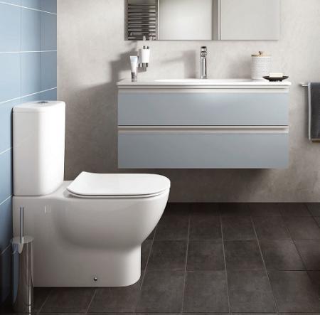 WC stativ Tesi Ideal Standard T0082012