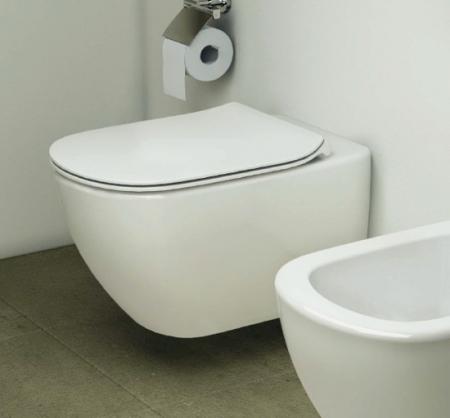 WC suspendat Tesi Ideal Standard [2]