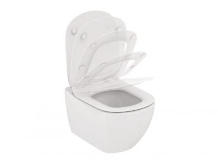 WC suspendat Tesi Ideal Standard T0079010