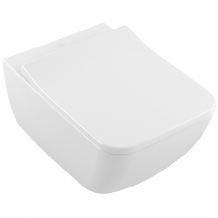 WC suspendat Venticello VILLEROY&BOCH 4611R001 direct flush0