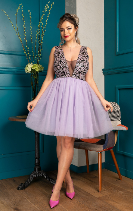 Rochie Andree [0]