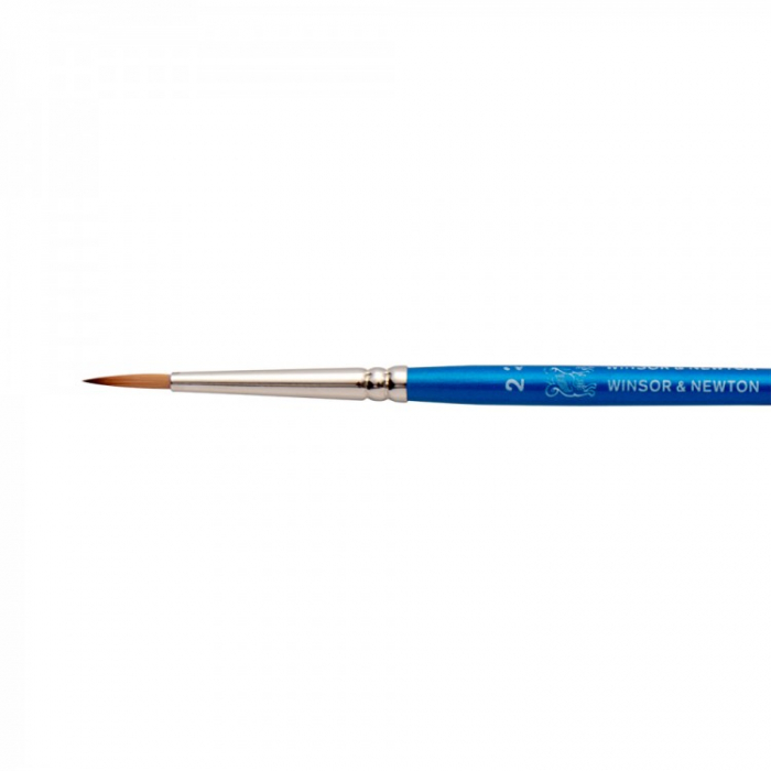 Pensula rotunda Cotman nr. 2 - 1.8 mm [0]