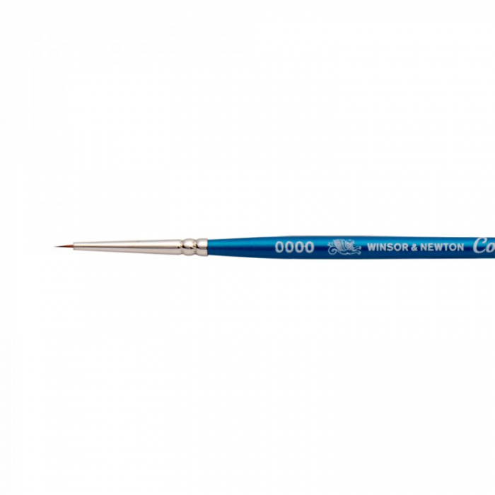 Pensula rotunda Cotman nr. 0000 - 0.9 mm [0]