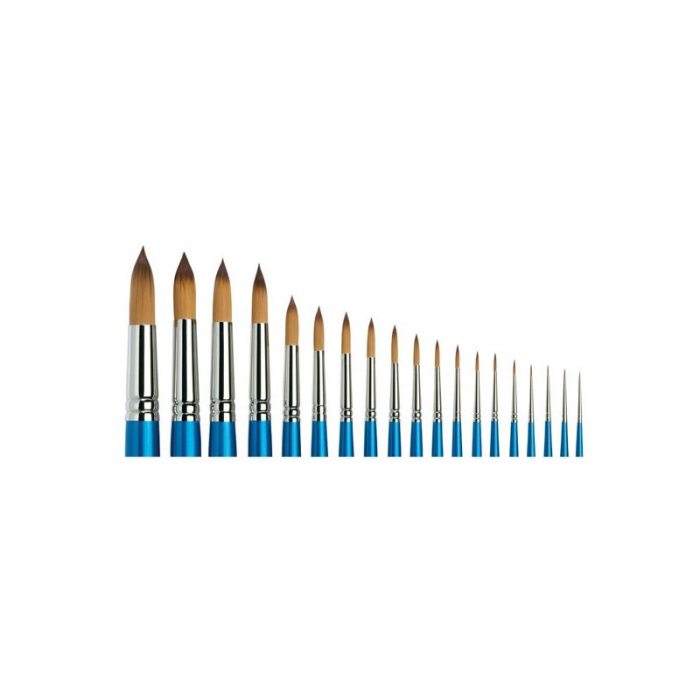 Pensula rotunda Cotman nr. 5 - 3 mm [3]