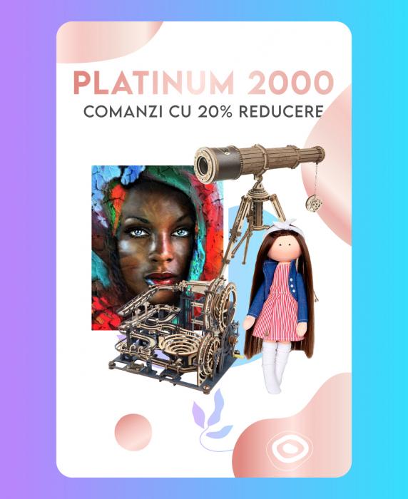 Abonament Platinum [0]
