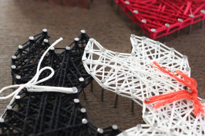 Set Art -string, Iubire 1