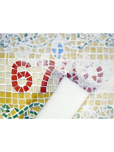 Numarul casei, mozaic bizantin [2]