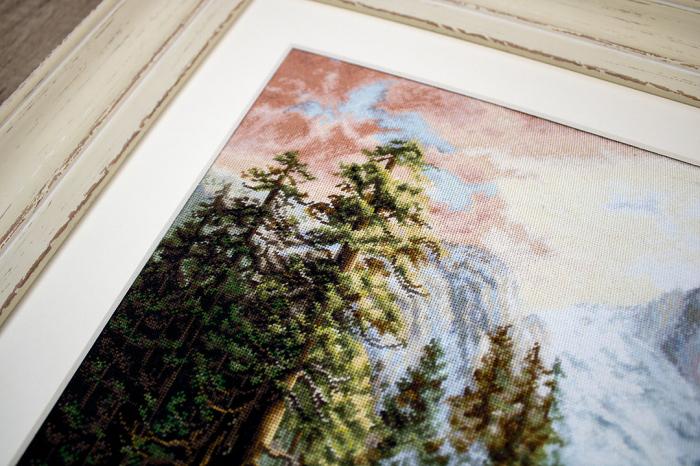 Set goblen, Farmecul naturii, 47x32 cm [1]