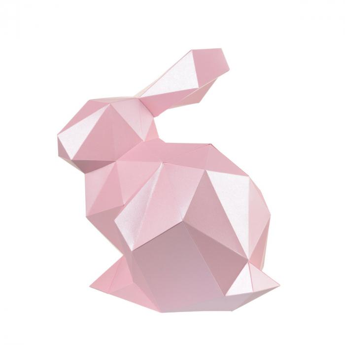 Set origami 3D, Iepure [2]