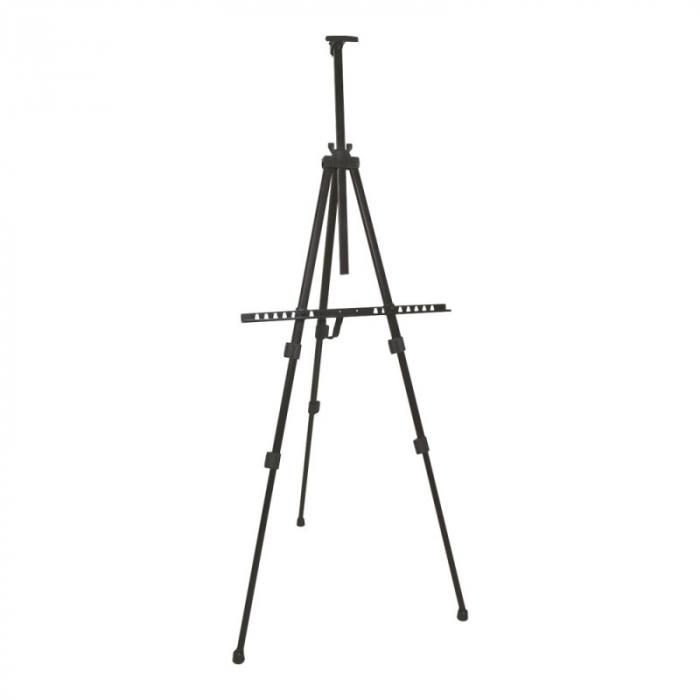 Sevalet metalic, telescopic, 180 cm 0