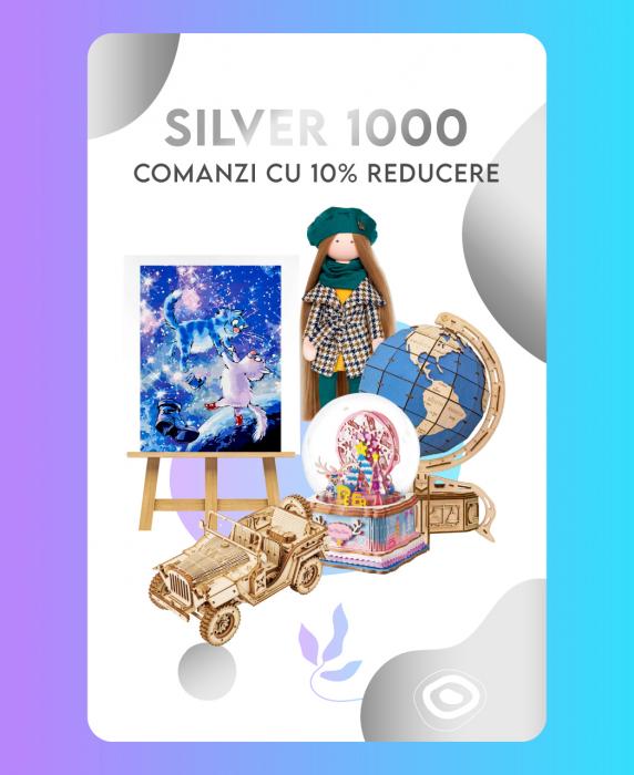 Abonament Silver [0]