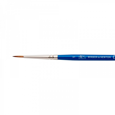 Pensula rotunda Cotman nr. 1 - 1.5 mm [0]