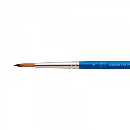 Pensula rotunda Cotman nr. 5 - 3 mm [0]