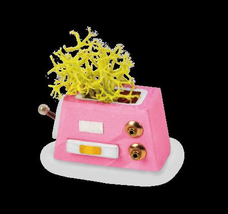 Puzzle 3D, Casuta DIY,  Floraria  lui Emily7