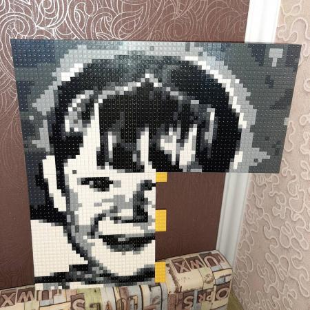 Foto DIY MOZABRICK, Set S, 51x51 cm [7]
