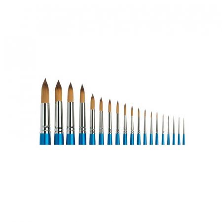 Pensula rotunda Cotman nr. 1 - 1.5 mm [3]