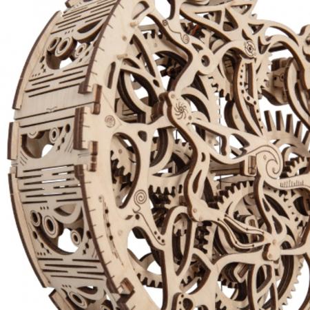 Puzzle 3D Mecanic, Pendul [1]