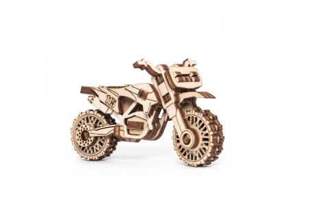 Puzzle 3D Mecanic, Set 5 Vehicule Mecanice [1]