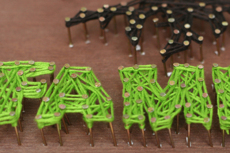 Set Art -string, Copac [4]