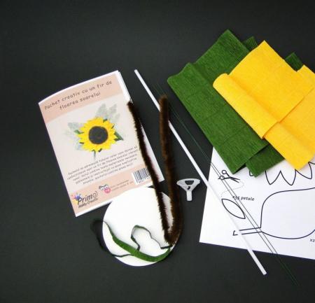 Floarea soarelui [4]