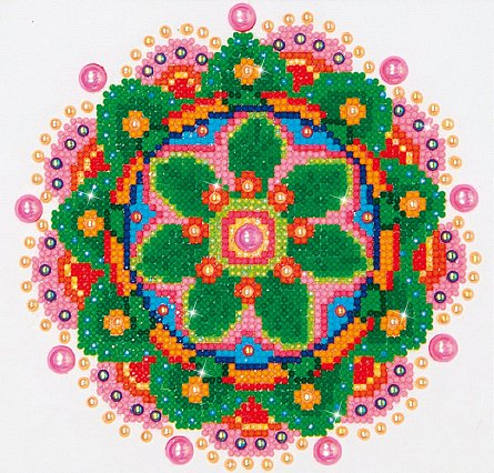 Mandala [0]