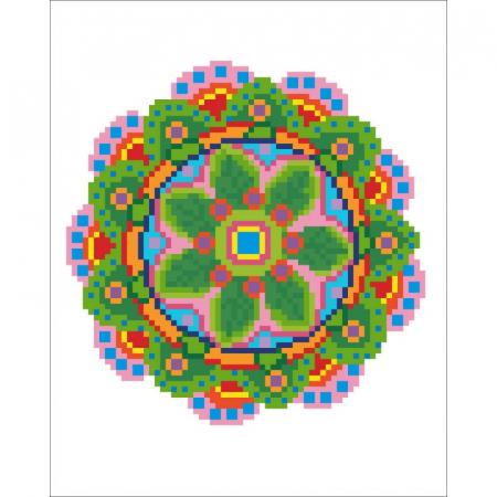 Mandala [9]