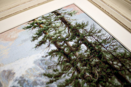 Set goblen, Farmecul naturii, 47x32 cm [2]