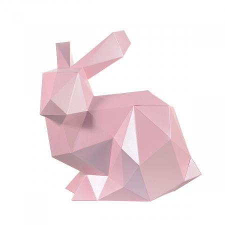 Set origami 3D, Iepure [1]