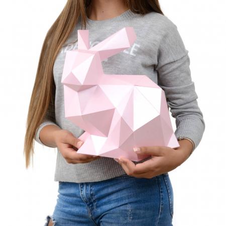 Set origami 3D, Iepure [3]