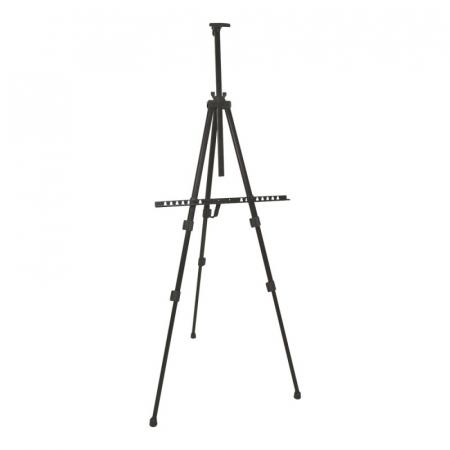 Sevalet metalic, telescopic, 180 cm0
