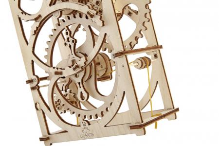 Puzzle 3D Mecanic, Cronograf, 107 piese [1]