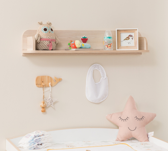 Etajera pentru copii Colectia Montessori [1]