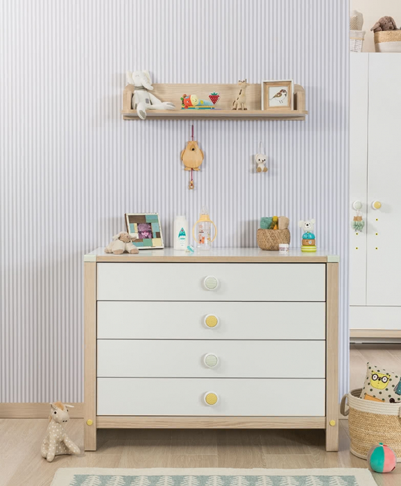 Etajera pentru copii Colectia Montessori [2]
