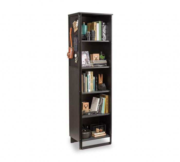 Biblioteca pentru carti, pentru adolescenti Colectia Dark Metal [0]