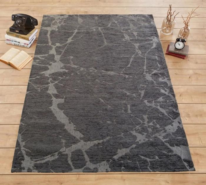 Covor camera copii Dark Carpet 135x200 Cm [1]
