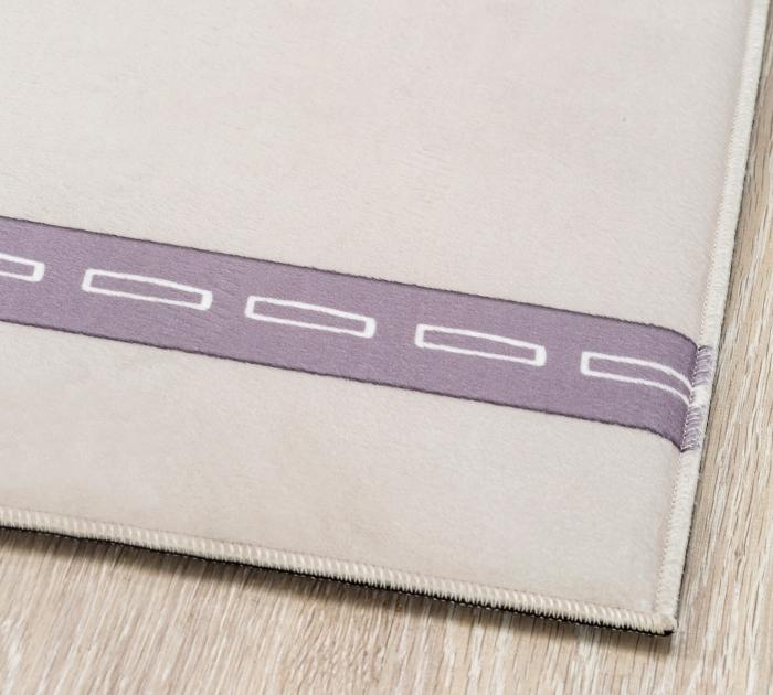 Covor pentru camera copiiSoft Cars Carpet 100x150 cm [4]