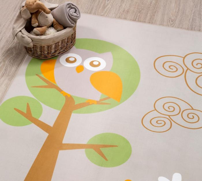Covor camera copii Soft Story Carpet [1]