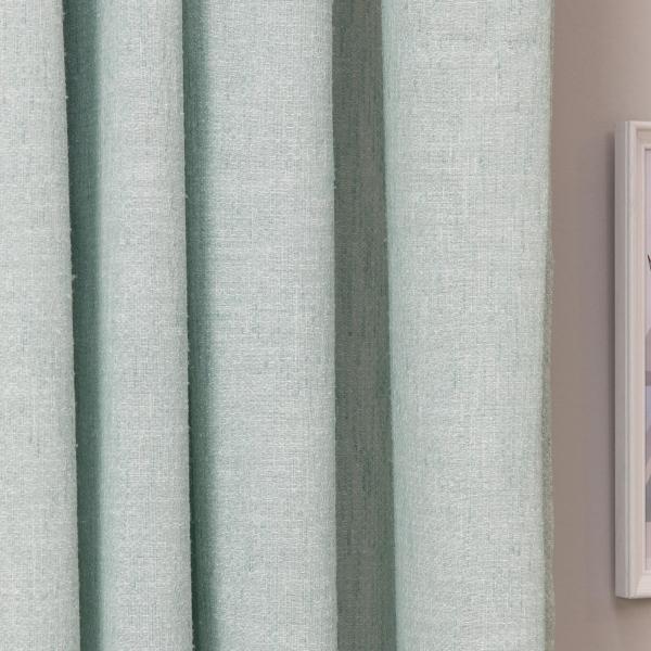 Draperie pentru camera copii Dressy Mint [1]