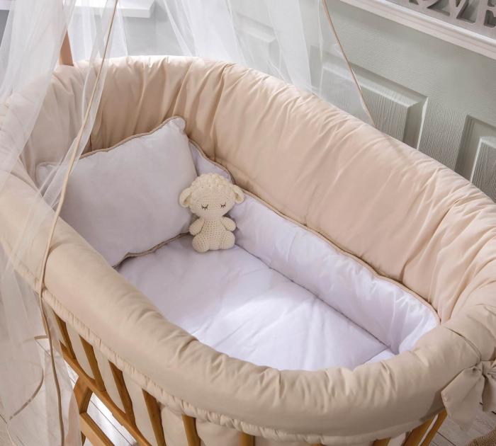 Leagane nou-nascuti baldachin [3]
