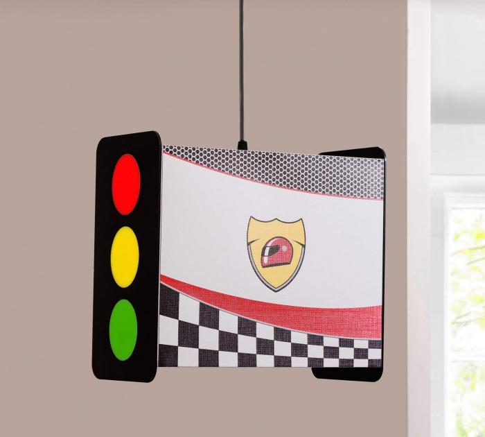 Lustra pentru copii Traffic Light [1]