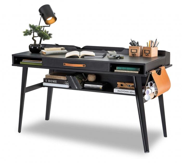 Masa de birou, pentru adolescenti Colectia Dark Metal [0]