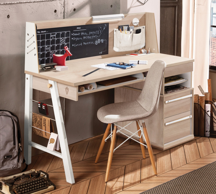 Masa de birou, pentru copii si adolescenti Colectia Duo [1]