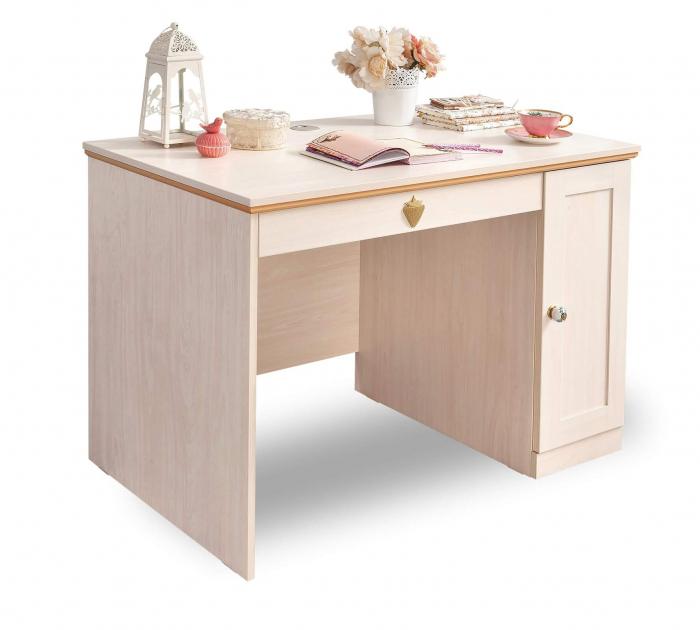 Masa de birou, pentru copii si tineret Colectia Flower [0]