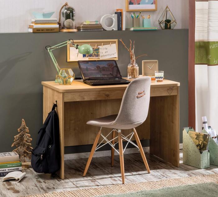 Masa de birou, pentru copii si tineret Colectia Mocha [1]