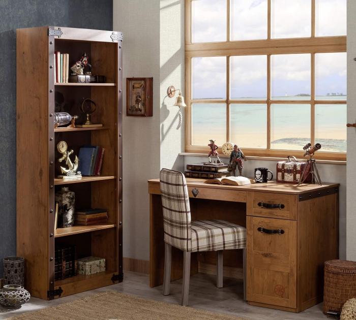 Masa pentru camera baieti, Colectia Pirate [2]