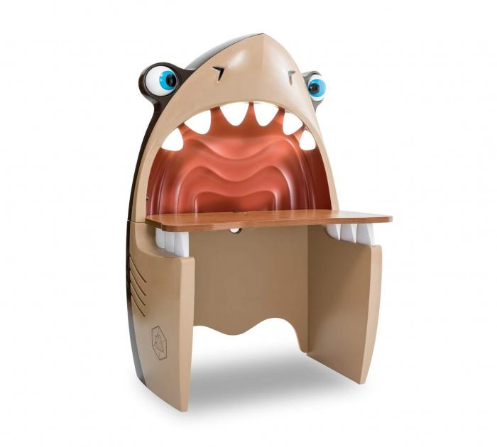 Masa rechin, pentru camera baieti, Colectia Pirate [0]